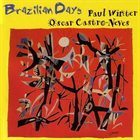 PAUL WINTER Brazilian Days album cover
