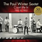 PAUL WINTER Count Me In album cover