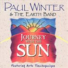 PAUL WINTER Journey with the Sun album cover