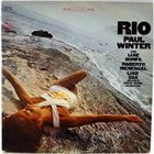 PAUL WINTER Rio album cover