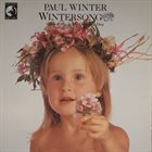PAUL WINTER Wintersong album cover