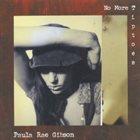 PAULA RAE GIBSON No More Tiptoes album cover
