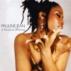 PAULINE JEAN A Musical Offering album cover