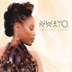 PAULINE JEAN Nwayo album cover