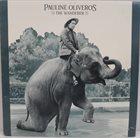 PAULINE OLIVEROS The Wanderer album cover