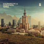 PAWEL KACZMARCZYK Kaczmarczyk vs Paderewski : Tatra album cover