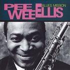 PEE WEE ELLIS Blues Mission album cover