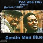 PEE WEE ELLIS Gentle Men Blue album cover