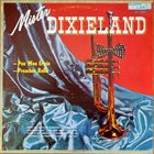 PEE WEE ERWIN Pee Wee Erwin / Preacher Rollo : Mister Dixieland album cover