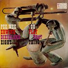 PEE WEE ERWIN Pee Wee Erwin's Dixieland Eight ‎: Oh Play That Thing! album cover