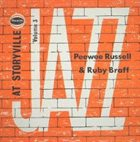 PEE WEE RUSSELL Jazz At Storyville Volume 3 album cover