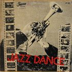 PEE WEE RUSSELL Jazz Dance album cover