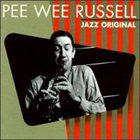 PEE WEE RUSSELL Jazz Original album cover