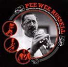 PEE WEE RUSSELL Plays album cover