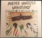 PEETER UUSKYLA Peeter Uuskyla & Bengt Nordstrom : Winged Body album cover