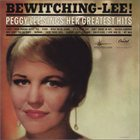 PEGGY LEE (VOCALS) Bewitching-Lee! album cover
