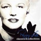 PEGGY LEE (VOCALS) Classics & Collectibles album cover