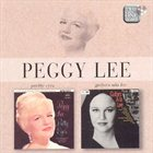 PEGGY LEE (VOCALS) Pretty Eyes & Guitars Ala Lee album cover