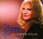 PEGGY LEE (VOCALS) Sings Leiber & Stoller album cover