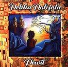 PEKKA POHJOLA Pewit album cover