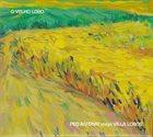 PEO ALFONSI O Velho Lobo (Peo Alfonsi Plays Villa Lobos) album cover