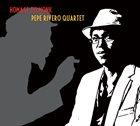 PEPE RIVERO Homage to Monk album cover