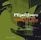 PEPE RIVERO Tonight Latin album cover