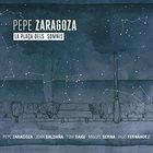PEPE ZARAGOZA La plaça dels somnis album cover