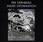 PER CUSSION (PER TJERNBERG) Inside Information album cover