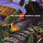 PER CUSSION (PER TJERNBERG) Universal Riddim album cover