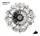 PER ZANUSSI Ghost Dance album cover