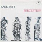 PERCEPTION Mestari album cover