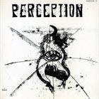 PERCEPTION Perception album cover
