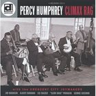 PERCY HUMPHREY Climax Rag album cover