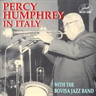 PERCY HUMPHREY In Italy album cover