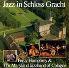 PERCY HUMPHREY Jazz in Schloss Gracht album cover