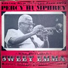 PERCY HUMPHREY Living New Orleans Jazz - 1974 (Featuring Sweet Emma) album cover