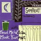 PERICO SAMBEAT Ademuz album cover