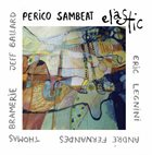 PERICO SAMBEAT Elastic album cover