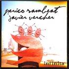 PERICO SAMBEAT Infinita album cover