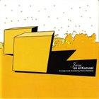 PERICO SAMBEAT Jam en el Kursaal album cover