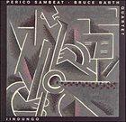 PERICO SAMBEAT Perico Sambeat - Bruce Barth Quartet : Jindungo album cover