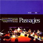 PERICO SAMBEAT Pasajes / Passages (Jazz Viene Del Sur) album cover