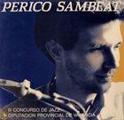 PERICO SAMBEAT III Concurso de Jazz Diputació de València album cover