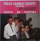 PERICO SAMBEAT Punto de partida album cover