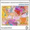 PERICO SAMBEAT Uptown Dance album cover