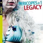PERICOPES Pericopes + 1 : Legacy album cover