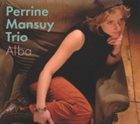 PERRINE MANSUY Alba album cover