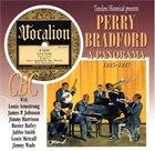PERRY BRADFORD A Panorama 1923-1927 album cover