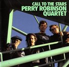 PERRY ROBINSON Call to the Stars album cover